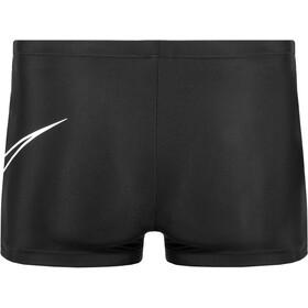 Nike Swim Outline Swoosh Square Leg Men black